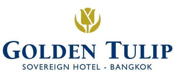 รับสมัครงาน Storekeeper บริษัท Gloden Tulip Sovereign Bangkok Hotel