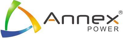 รับสมัครงาน Draftman (พนักงานเขียนแบบ) บริษัท  Annex Power Limited