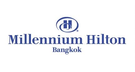 รับสมัครงาน GM Driver(ด่วน) บริษัท THE MILLENNIUM HILTON BANGKOK