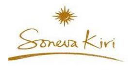 รับสมัครงาน Personal Assistant to General Manager บริษัท Soneva Kiri Resort Co., Ltd.