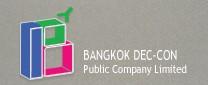 รับสมัครงาน วิศวกรโยธา ด่วน บริษัท Bangkok Dec-Con Public Co., Ltd.