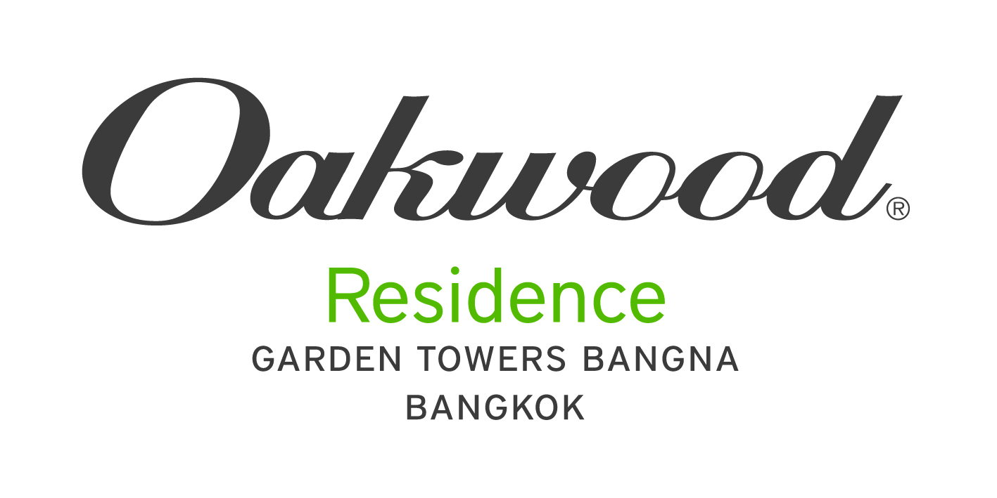 งานของ Oakwood Garden Towers Bangna