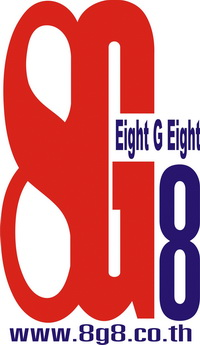 งานของ Eight G Eight Co.,Ltd