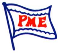 รับสมัครงานบริษัท พี.เอ็ม.อี. ไลน์ส (ประเทศไทย) จำกัด