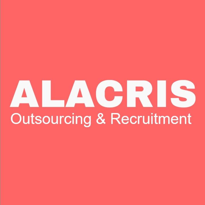 รับสมัครงาน ช่างเทคนิค บริษัท บริษัท จัดหางาน อะลาคริส เอ้าท์ซอร์สซิ่ง จำกัด