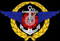 รับสมัครงาน นายทหารสัญญาบัตร กองบัญชาการกองทัพไทย